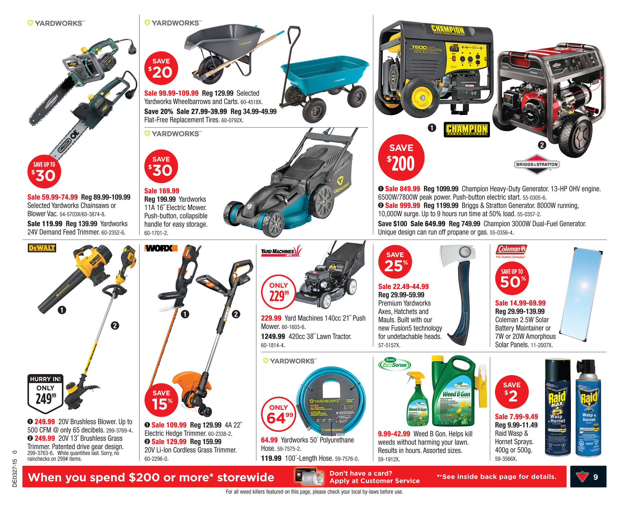 Canadian Tire Weekly Flyer Weekly Flyer Jul 2 8