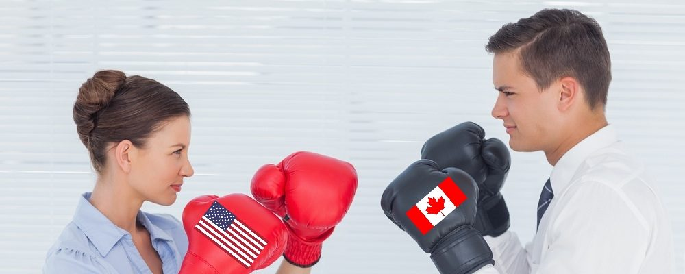 Canada vs. USA: Is Black Friday Worth a Trip South of the Border?