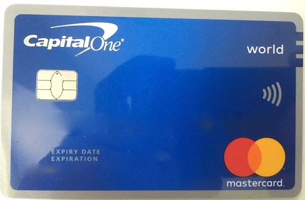 Costco CapitalOne Changed from Platinum to Worlds - RedFlagDeals