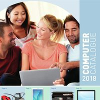 London Drugs - 2018 Computer Catalogue Flyer