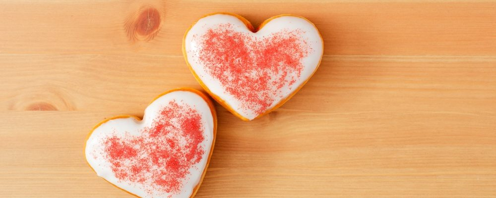 Tim Horton's Releases New Valentine's Day Themed Menu Items