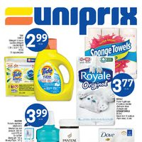 Uniprix - Weekly Flyer