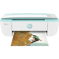 HP DeskJet 3755 Wireless All-In-One Inkjet Printer w/ Purchase