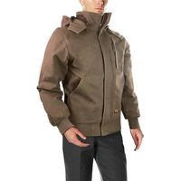 Duradrive Canvas Work Jacket - Timber