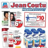 - Beauty Health Stores Only Flyer