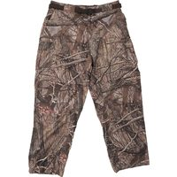 6-Pocket Zip Leg Camo Field Pants