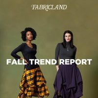 - Member Exclusive - Fall Trend Report Flyer