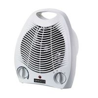 Gravitti 1500W Fan Heater