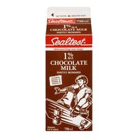 Sealtest Chocolate Milk