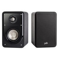 Polk Hi-Res Home Theatre Compact Bookshelf Speakers