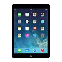 Apple Ipad Air Wifi Tablet 9.7''