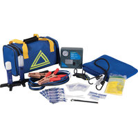 Good Year Ultimate Travel Safety Kit