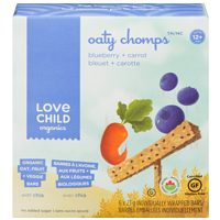 Hot-Kid Mum-Mum, Farley's Biscuits, Love Child Organic Snacks Or Heinz Cereal Bars