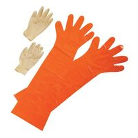 Hunters Specialties Field Dressing Gloves Combo Pack