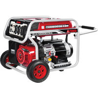 12,000W Gasoline Generator With Electric Start