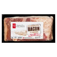 PC Old-Fashioned Style Bacon