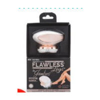 Flawless Legs Hair Removal System