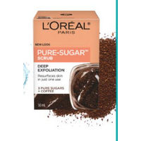 L'oreal Facial Scrub Or Masks