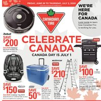 - Weekly - Celebrate Canada Flyer