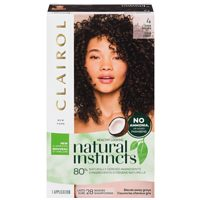 Nice'n Easy, Natural Instincts or Root Touch Up Hair Colour
