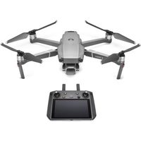 Dij Mavic 2 Pro Drone With Smart Controller