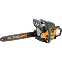 Factory Recon 18 in. Gas Chainsaw