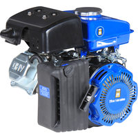 Power Fist 3 HP 79cc OHV Gas Engine