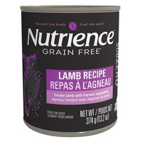 Nutrience Subzero & Halo Dog Food
