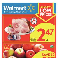 - Supercentre - Save Big This Thanksgiving! Flyer