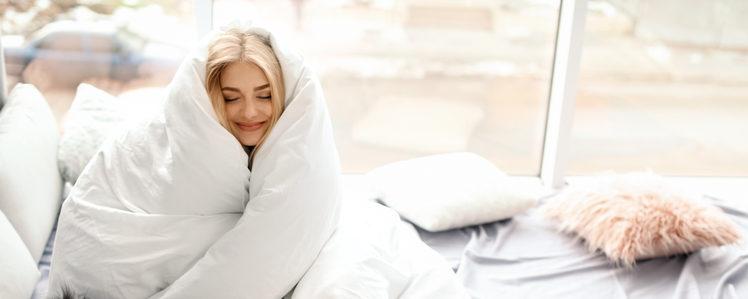 Best Fall Sleep Accessories