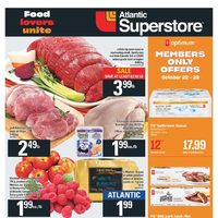 Atlantic Superstore - Weekly Flyer