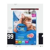 Purina Cat Chow Cat Food