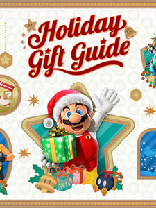 [Thomas Kenzaki] The Best Holiday Gifts for Nintendo Fans in 2020