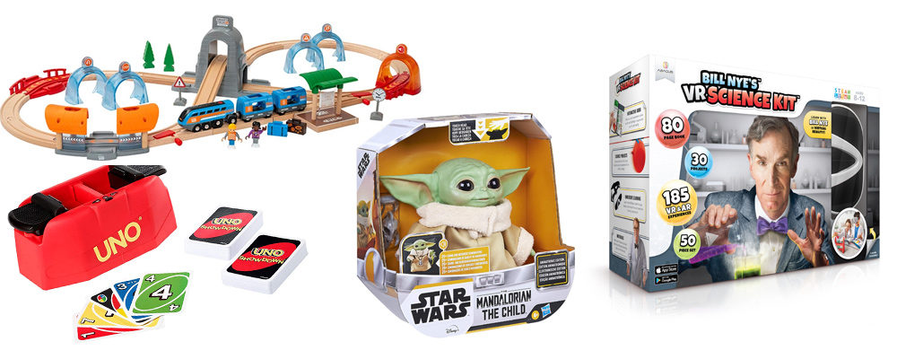 The Best Kids Toys for Christmas 2020