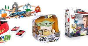 [Thomas Kenzaki] The Best Kids Toys for Christmas 2020