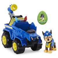 PAW Patrol Dino Deluxe Vehicles