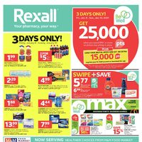 - 2 Weeks of Savings Flyer