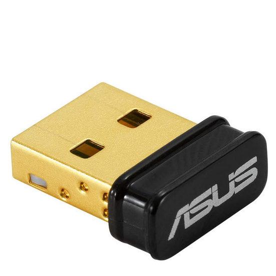 1. Editor's Pick: ASUS USB-BT500 Bluetooth 5.0 USB Adapter