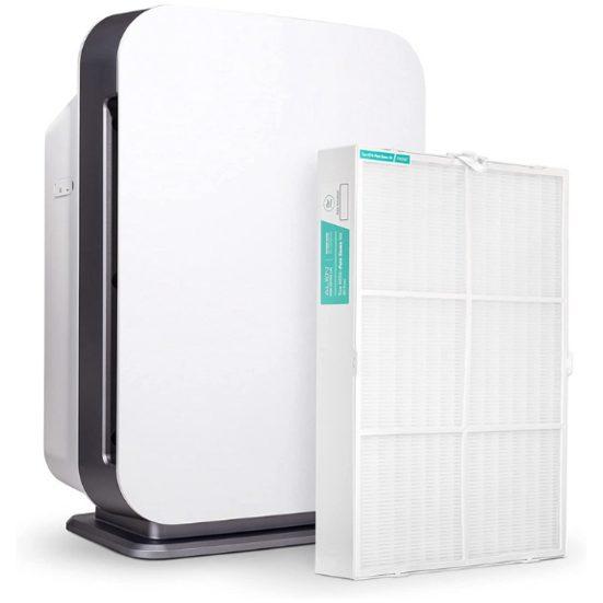 5. Best for Large Spaces: Alen BreatheSmart 75i Large Room Air Purifier