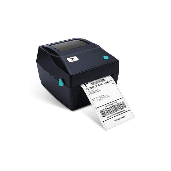 8. Honourable Mention: Phomemo 4x6 Shipping Label Printer
