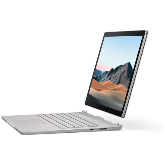 5. Best 2-in-1: Microsoft Surface Book 3