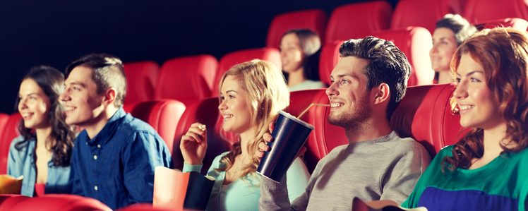 Cineplex is Launching a Movie Subscription Service in Canada