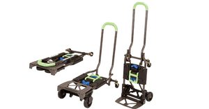 [$70.79 (save $33.20!)] COSCO Shifter Heavy Duty Folding Hand Truck and Dolly