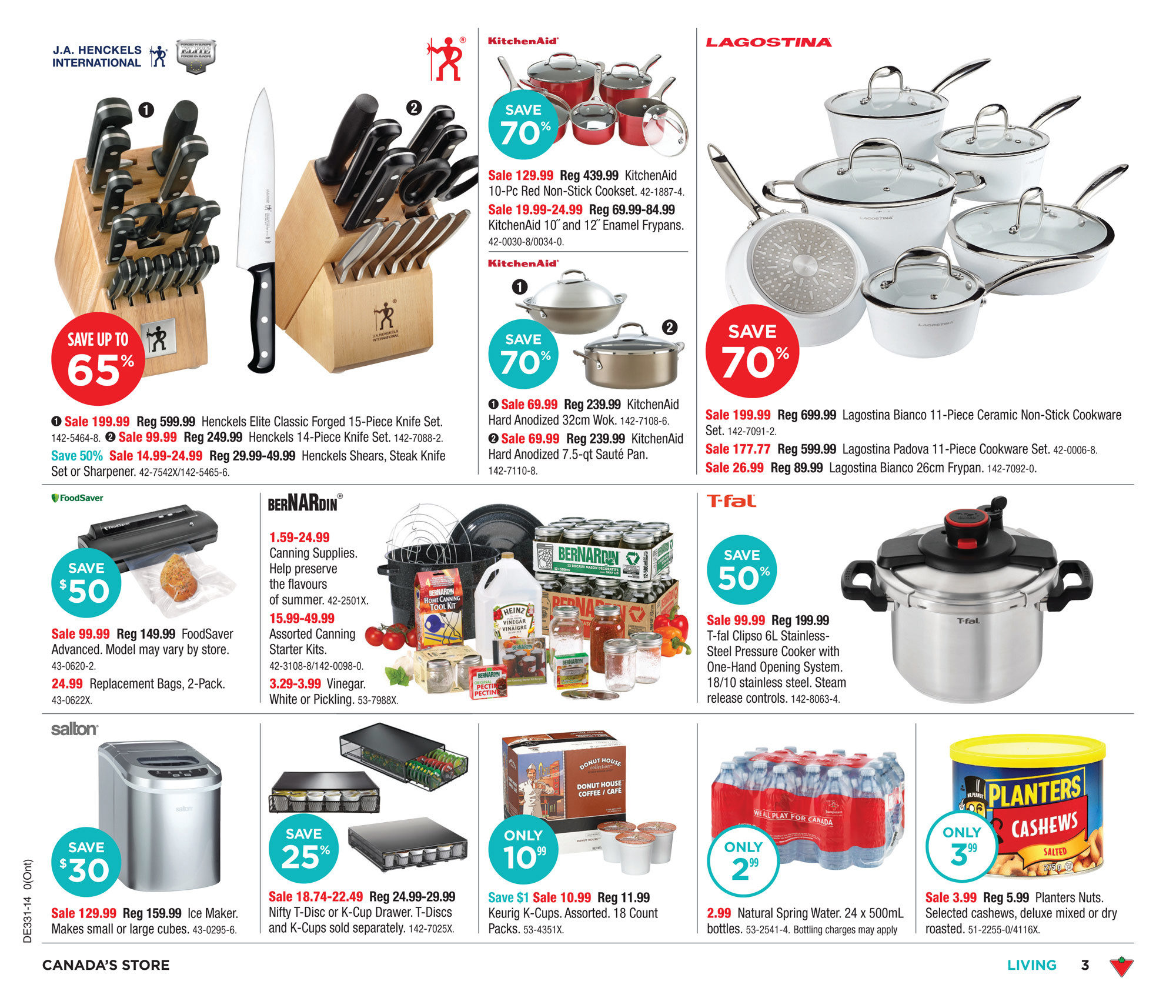 Canadian Tire Weekly Flyer Weekly Flyer Jul 25 31