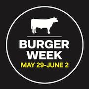 Burger Week May 29 to June 2: $5 Burgers at 70 Restaurants in the Greater Toronto Area