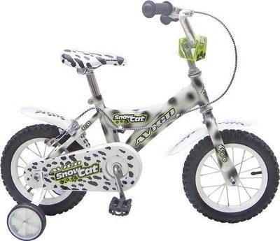 Avigo Boys' 20″ Airflex Bike