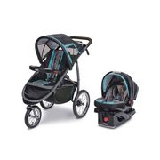 Graco Fastaction Folding Jogger Travel System - $429.99 ($200.00 off)
