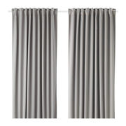 Majgull Block-Out Curtains - $35.99