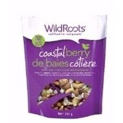 WildRoots Coastal Berry Trail Mix - $4.00 off