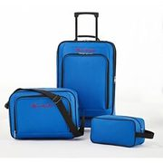 Outbound Carry-on Set, 3-pc - $29.99 ($70.00 Off)